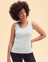 Ladies Valueweight Vest